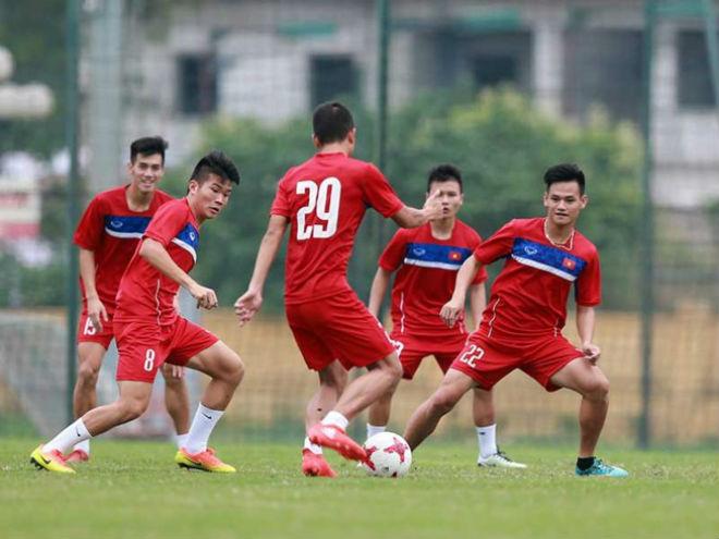 Đừng ngộ nhận về U-20 Việt Nam! - 1