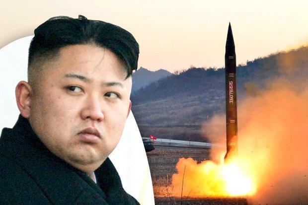 Triều Tiên có thể làm Mỹ chìm trong bóng đêm vài năm? - 1