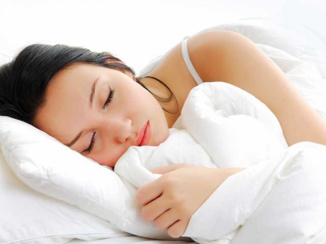 Những cách thú vị trị khó ngủ