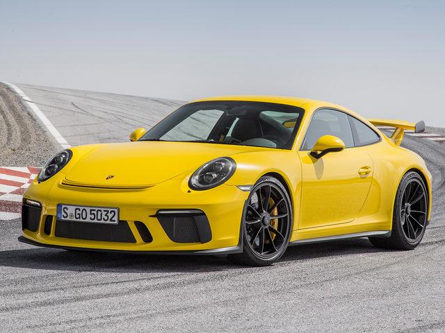 Porsche phẫn nộ vì khách hàng mua xe nhưng không dùng - 1