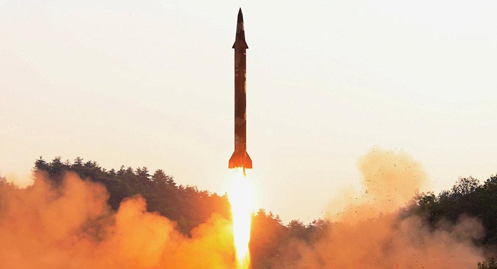 Putin giải thích lý do Triều Tiên theo đuổi hạt nhân - 1