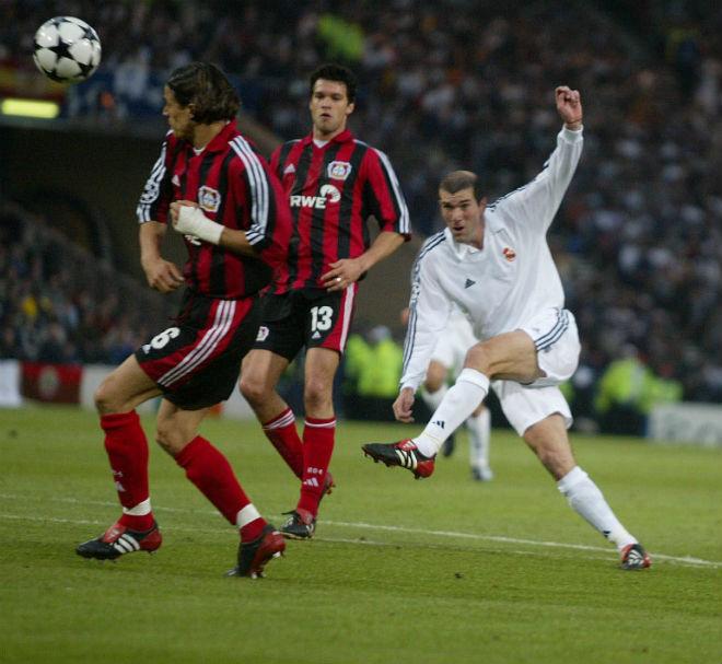 Zidane - Real vô địch cúp C1: Hơn Mourinho, triều đại mới của huyền thoại - 2