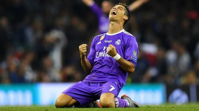 Real Madrid vua châu Âu: Kỳ tích ghi bàn, ngàn năm có một - 1