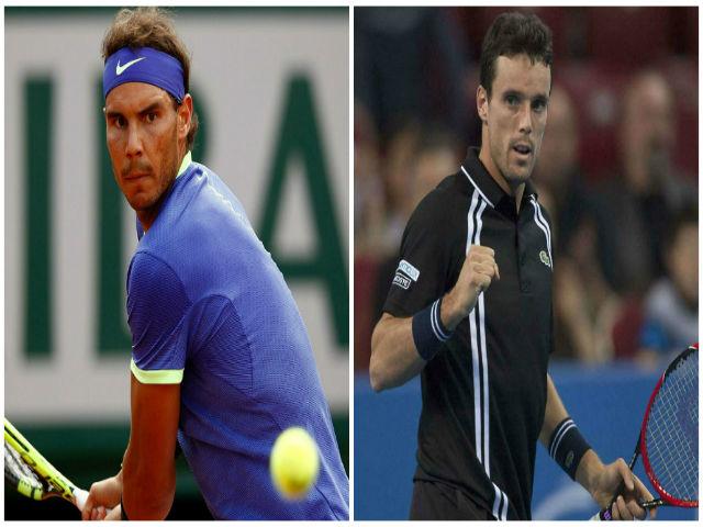 Chi tiết Nadal - Agut: Kịch bản quen thuộc (Vòng 4 Roland Garros)