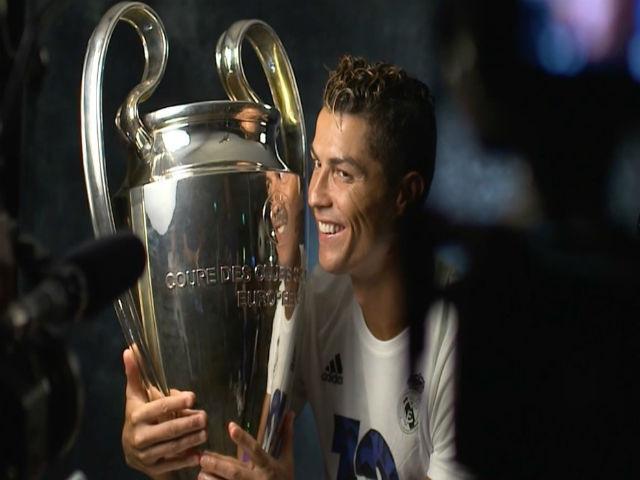 Real Madrid vua châu Âu: Kỳ tích ghi bàn, ngàn năm có một
