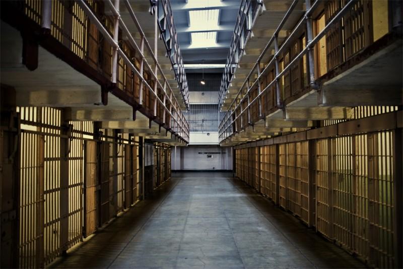 """""""Đảo tù"""" khét tiếng chưa ai từng trốn thoát ở Mỹ - 2"""