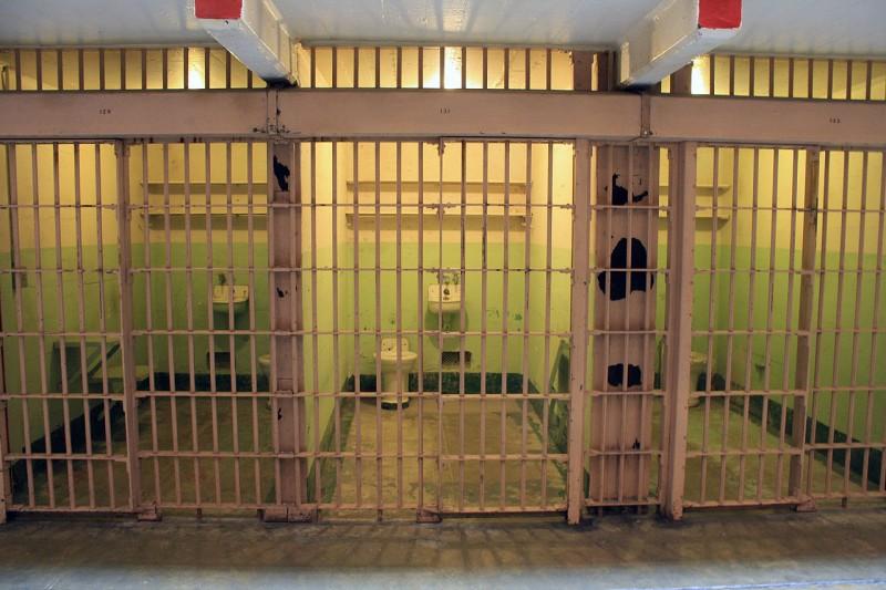 """""""Đảo tù"""" khét tiếng chưa ai từng trốn thoát ở Mỹ - 3"""