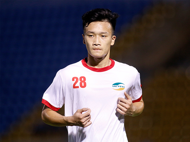 SAO U20 Việt Nam khiến