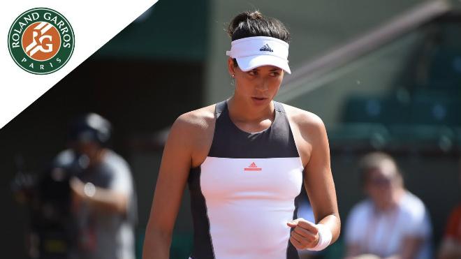 Roland Garros ngày 8: Nishikori vất vả đi tiếp, Raonic bị loại - 1