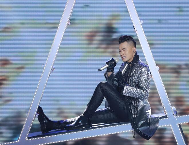 Thu Minh lần thứ 2 giúp học trò đăng quang tại The Voice - 5