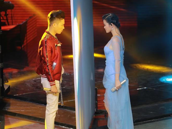 Thu Minh lần thứ 2 giúp học trò đăng quang tại The Voice - 7