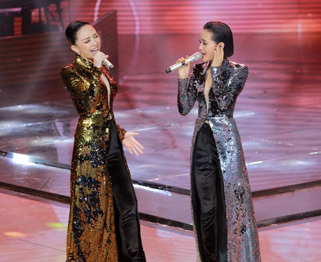 Thu Minh lần thứ 2 giúp học trò đăng quang tại The Voice - 9