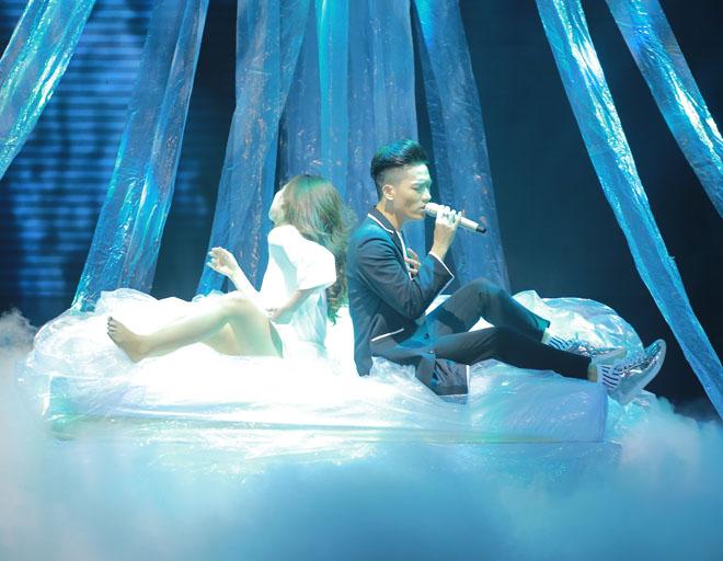 Thu Minh lần thứ 2 giúp học trò đăng quang tại The Voice - 14