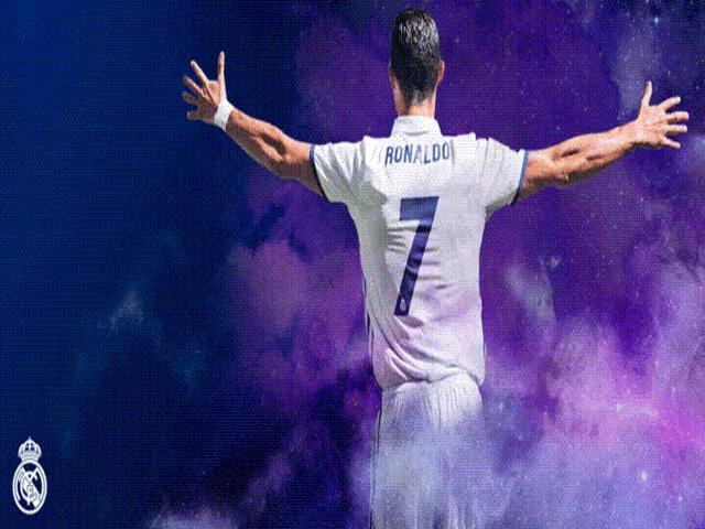 Real vô địch cúp C1: Ronaldo vua kỷ lục, cầm chắc bóng Vàng