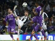 Bóng đá - Ảnh: Real - Ronaldo phá bỏ lời nguyền, vinh danh sử sách