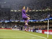 Bóng đá - Góc chiến thuật Real – Juventus: Mũi khoan Ronaldo đỉnh cao phá bê tông