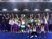 Bóng đá - Real giải lời nguyền cúp C1: Triệu fan chọc tức Barca