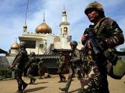 """Thế giới - NÓNG nhất tuần: Philippines đánh mãi chưa tan được """"nhúm"""" quân IS"""