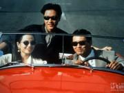 """Phim - Những """"ông trùm"""" thống trị dòng phim xã hội đen Hồng Kông"""