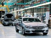 Thị trường - Tiêu dùng - Thuế về 0%, ngành ô tô Việt Nam hướng về đâu?