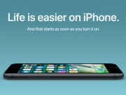 Thời trang Hi-tech - Apple tung loạt video lôi kéo người dùng Android chuyển sang iPhone