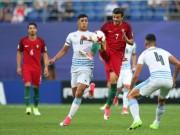 Bóng đá - Tứ kết U20 World Cup: Mỹ, Bồ Đào Nha dừng bước cay đắng