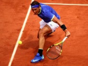 Thể thao - Nadal - Agut: Ba set như một (Vòng 4 Roland Garros)