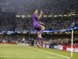 Góc chiến thuật Real – Juventus: Mũi khoan Ronaldo đỉnh cao phá bê tông