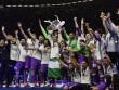 Juventus hụt Cúp C1: Vung 70 triệu euro mua SAO Real Madrid