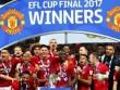 Lịch thi đấu Manchester United giao hữu bóng đá hè 2017