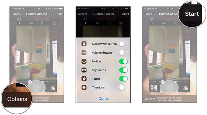 Thủ thuật giúp khóa ứng dụng trên iPhone - 3