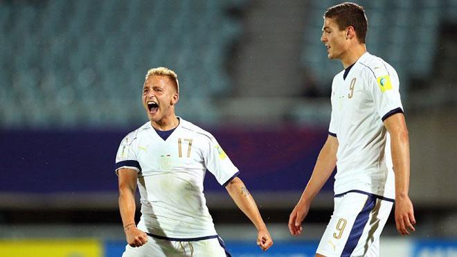 Tứ kết U20 World Cup: Anh, Italia thoát hiểm ngoạn mục - 3