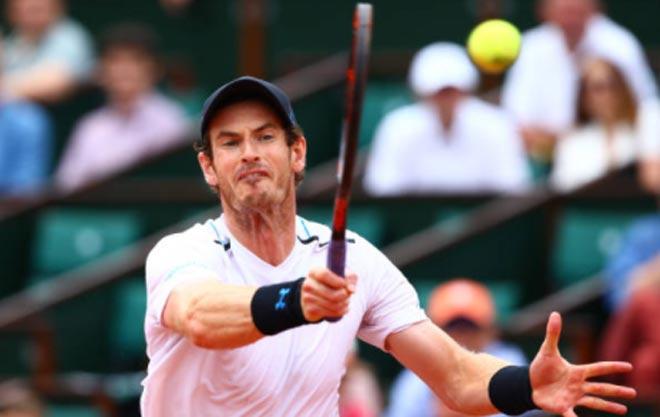 Roland Garros ngày 9: Halep, Cilic chiến thắng siêu tốc - 2