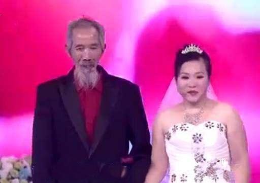 Cô gái lấy chồng bằng tuổi ông và câu chuyện cảm động - 4