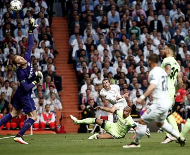 """Real – Ronaldo siêu ghi bàn: """"Xe bus"""" MU đủ sức cản bước - 3"""