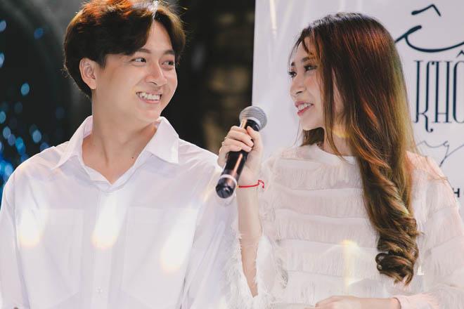 """Ngô Kiến Huy: """"Đám cưới của tôi sẽ được livestream công khai"""" - 2"""