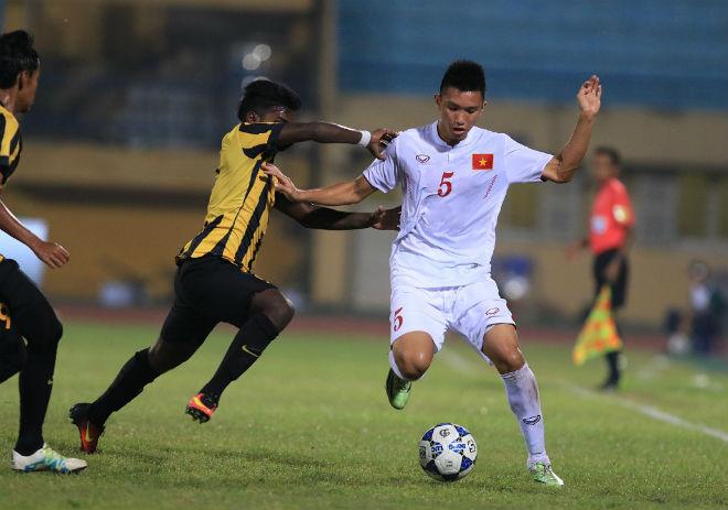 Sao trẻ VN lọt vào Dream Team châu Á ở World Cup - 2