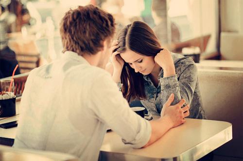 Đắng lòng vì yêu phải cô nàng thích nói tục, chửi bậy - 1