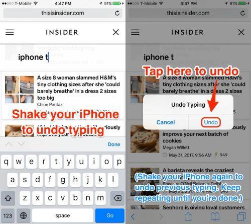 Top 12 tính năng ẩn thú vị trên iPhone người dùng cần biết - 5