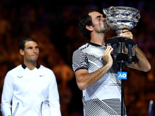 Tennis 24/7: Thầy Djokovic xem trọng Federer hơn Nadal