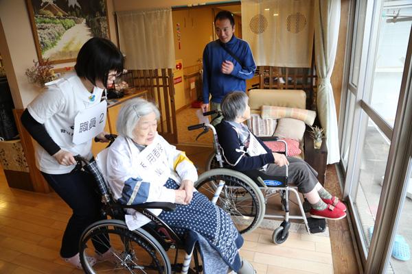 Cơ hội lớn cho sinh viên Việt khi làm điều dưỡng tại Nhật - 1