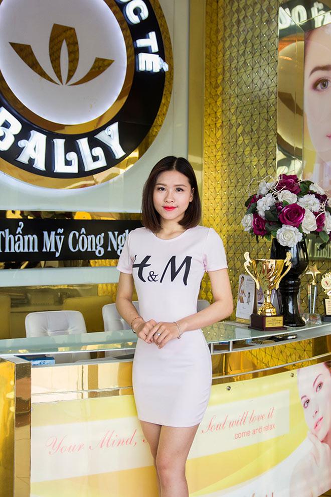 Kỳ tích 2 tháng giảm 15cm vòng eo của bà chủ nhà hàng Nhật - 1