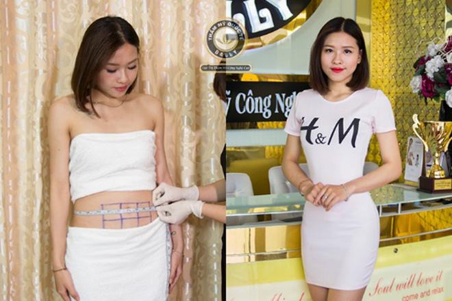 Kỳ tích 2 tháng giảm 15cm vòng eo của bà chủ nhà hàng Nhật - 3