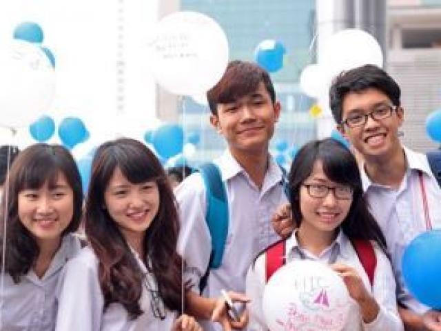 Trường chuyên Hà Nội Amsterdam công bố phương án tuyển sinh lớp 6