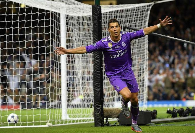 Real Madrid nhà vua châu Âu: Siêu sao nào mới là số 1? - 1