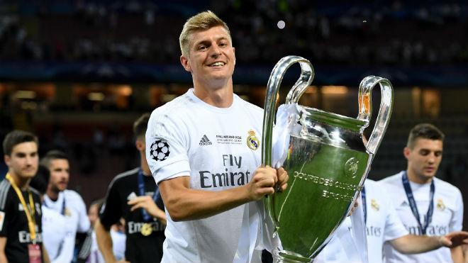 Real Madrid nhà vua châu Âu: Siêu sao nào mới là số 1? - 2