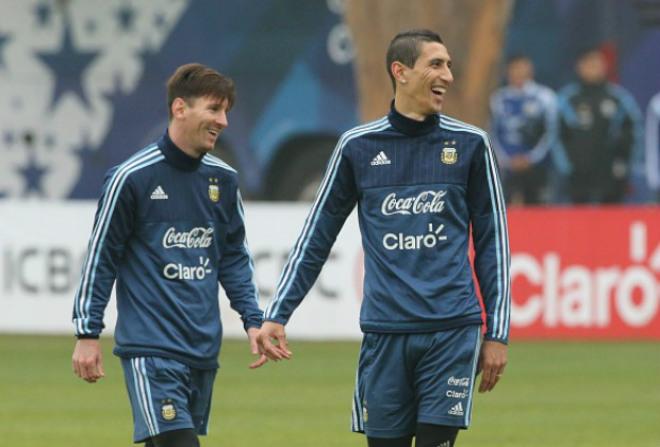 """Messi thúc Barca mua """"bom xịt"""" MU: Xây bộ tứ hủy diệt - 1"""
