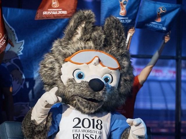 Nhân viên FIFA sẽ sử dụng smartphone gì ở World Cup 2018?