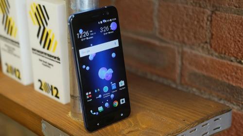"""Video quảng cáo cách chụp cực """"chất"""" trên HTC U 11 - 1"""