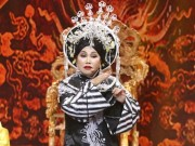 """Việt Hương """"ngưng thở"""" nghe Siu Black hát cải lương"""
